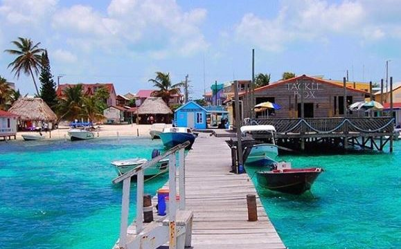 Tourism in Belize: 8 good reasons to travel to this country