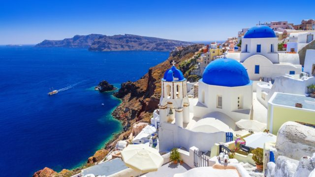 10 des plus somptueuses îles grecques à découvrir