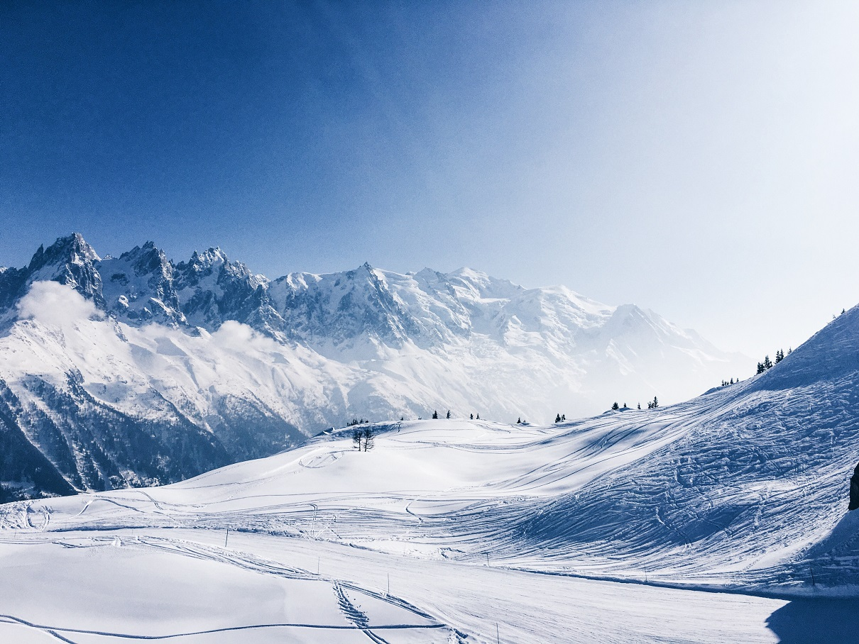 10 destinations de ski pour les amateurs de sensations fortes