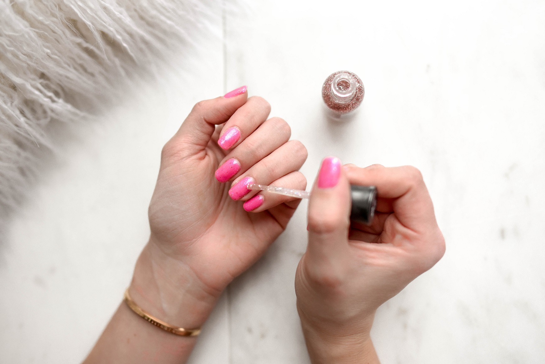 Manicure: 15 colours to choose during the winter season!