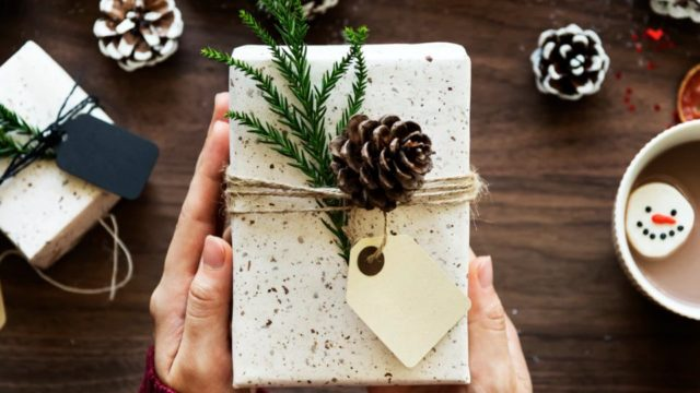 Christmas gift exchange ideas or how to please and not splurge