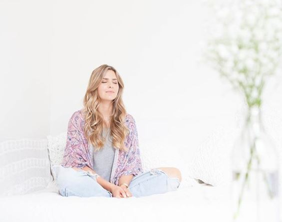 5 meditation apps to improve your well-being