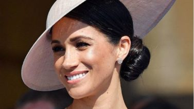 Meghan Markle's favourite skin care products for glowing skin