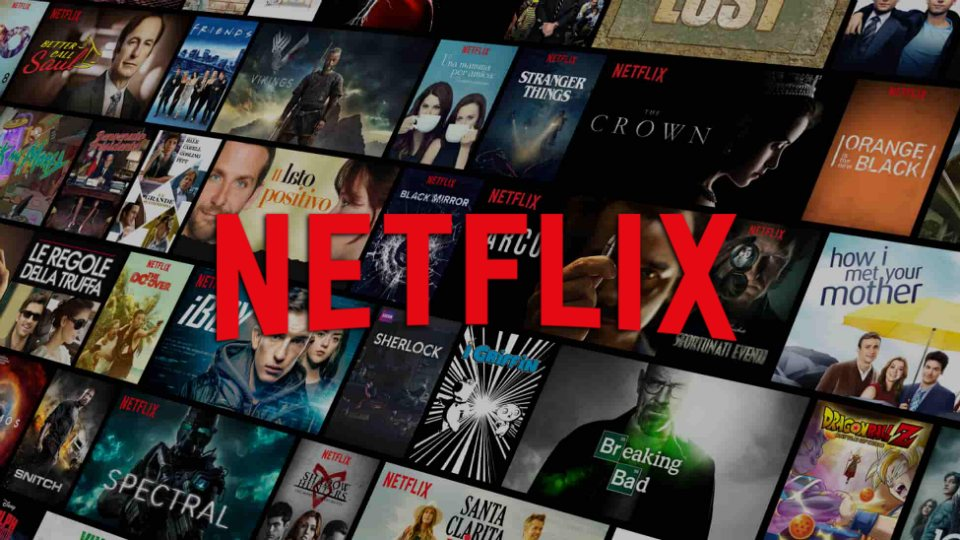 Netflix Canada: New releases available in December 2018