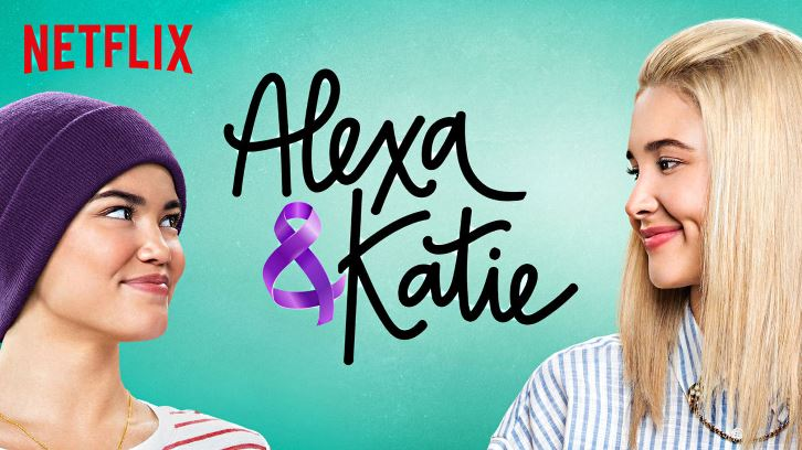 La saison 2 de la série Netflix Alexa & Katie sera en ligne à la fin du mois de décembre 2018