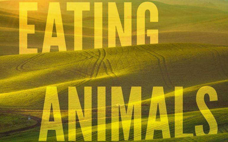 Le documentaire Eating Animals sera en ligne sur Netflix Canada le 29 décembre 2018