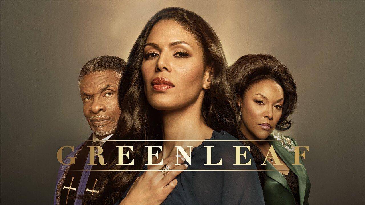 Greenleaf Season 3 débarque sur Netflix en décembre 2018.