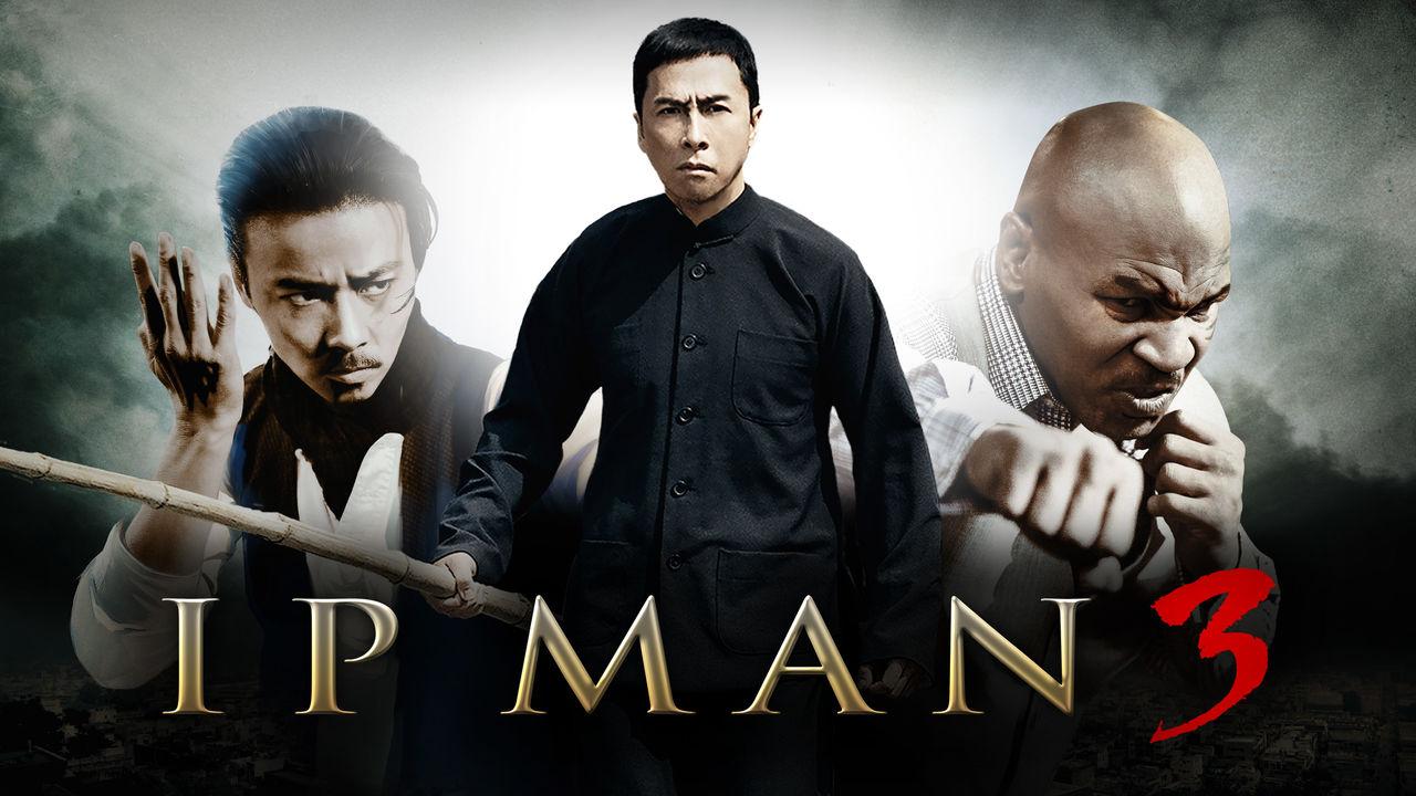 Ip Man 3 fera enfin son entrée sur Netflix Canada le 18 décembre 2018