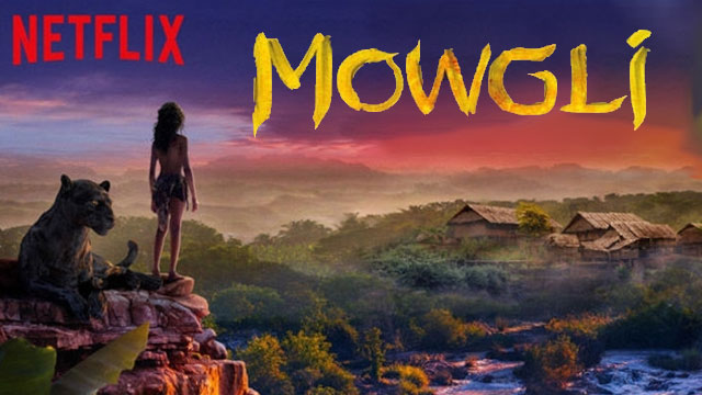 Mowgli: Legend of the Jungle sera enfin disponible le 7 décembre 2018 sur Netflix!