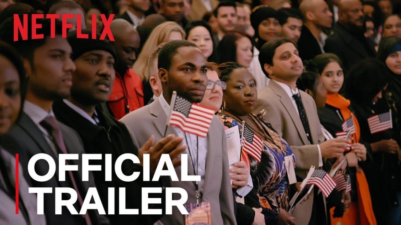 Le 12 décembre 2018 paraîtra le documentaire «Out of Many, One», un Netflix original