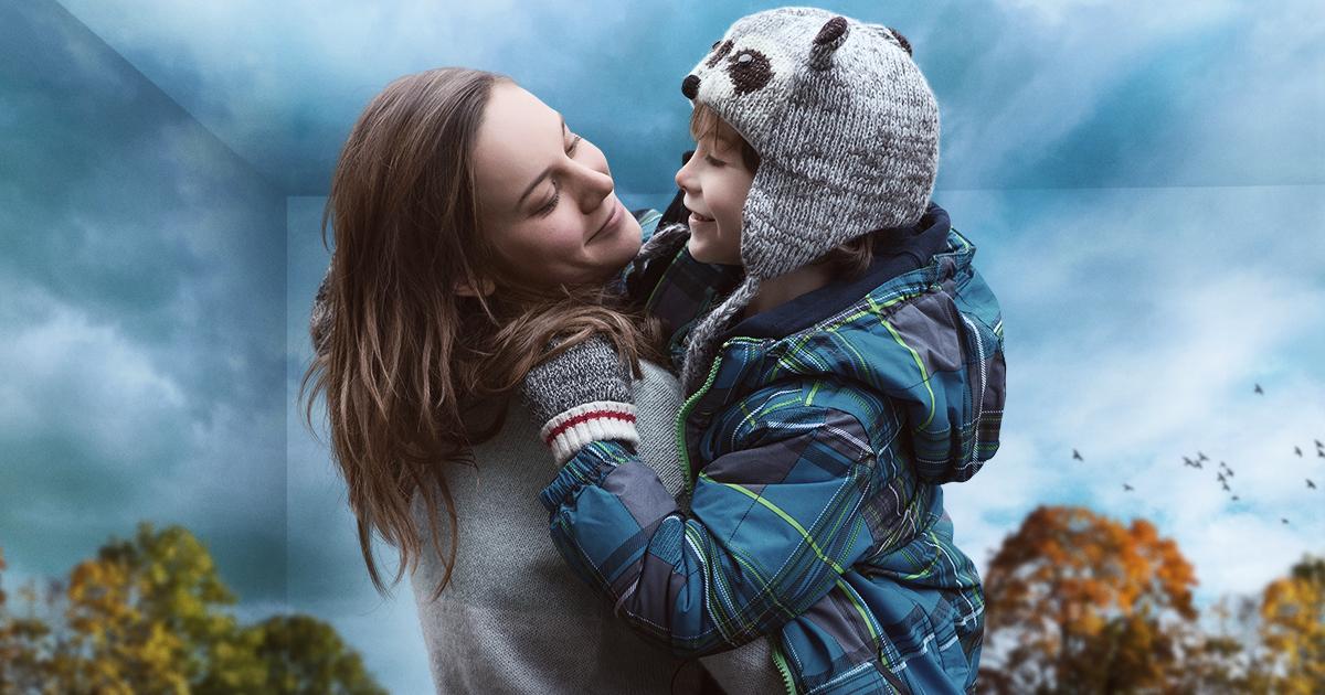 Le merveilleux film Room arrive sur Netflix en décembre 2018