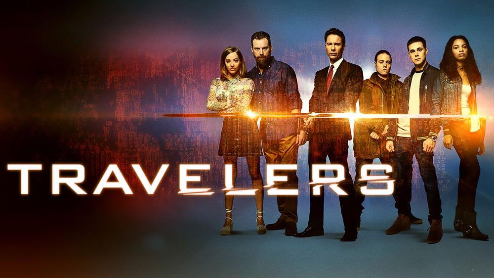 Travelers revient pour une troisième saison créée par Netflix dès le 14 décembre