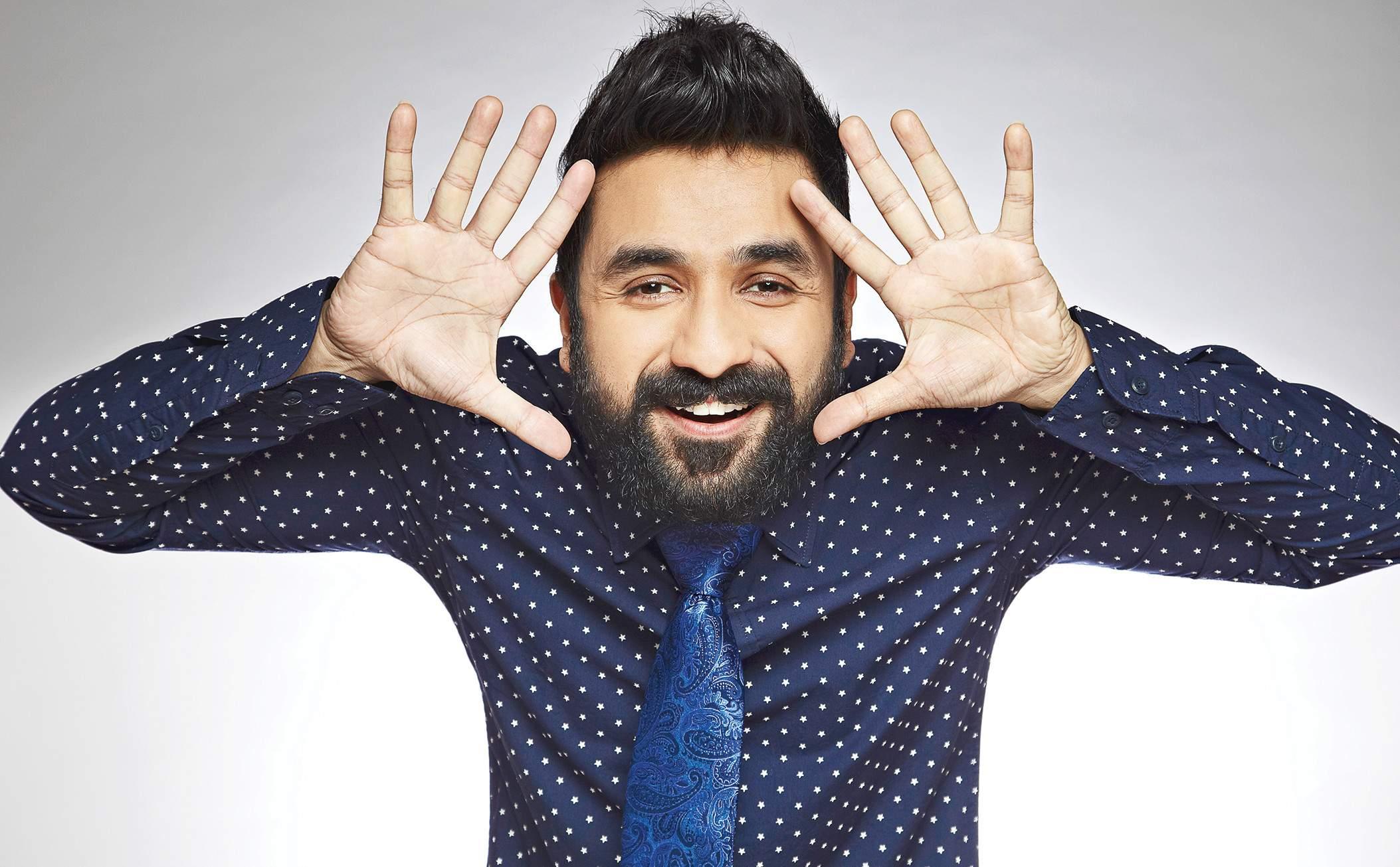 Vir Das arrive sur Netflix le 11 décembre prochain avec son nouveau spectacle Losing It!