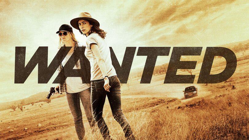 La troisième saison de la série Wanted sera en ligne sur Netflix dès le 12 décembre 2018