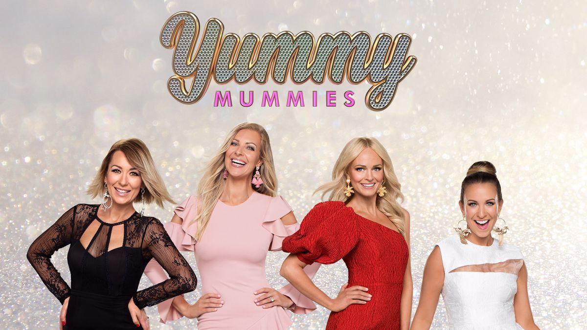 Yummy Mummiesdébarque sur Netflix juste à temps pour la fin de l'année 2018