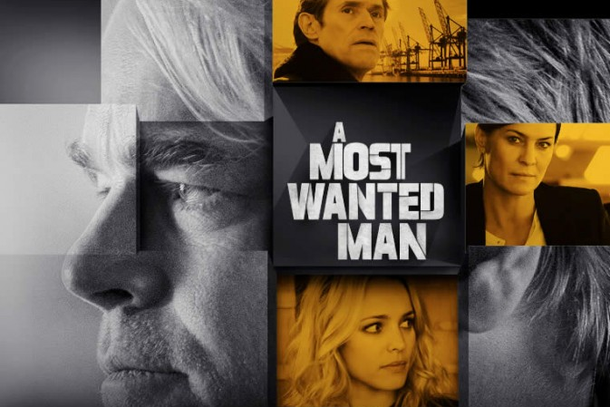 A Most Wanted Man débarquera sur Amazon Prime le 19 décembre 2018