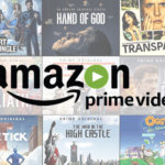 Amazon Prime: Movies and series released in December 2018