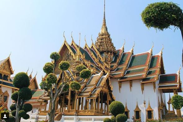 Travel guide: 10 things to do in Bangkok, Thailand