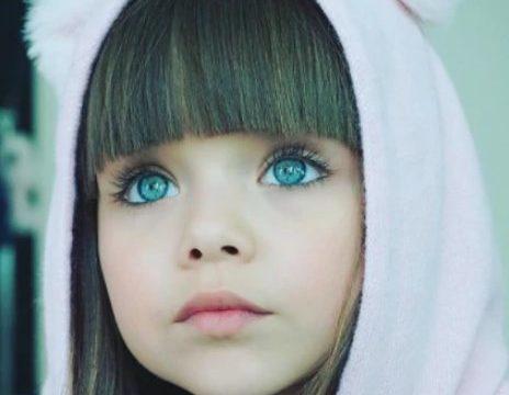 25 magnifiques prénoms de jeunes filles que tout le monde a oubliés