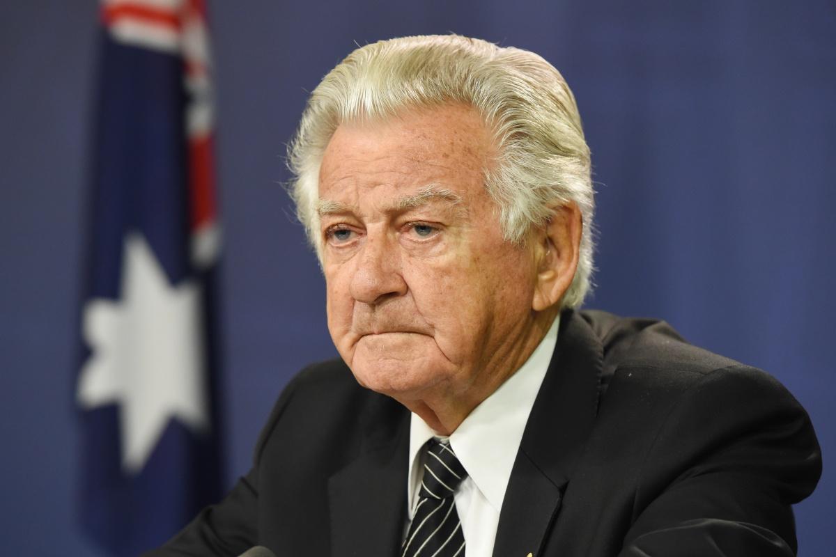 Bob Hawke est considéré comme le 2e meilleur premier ministre d'Australie
