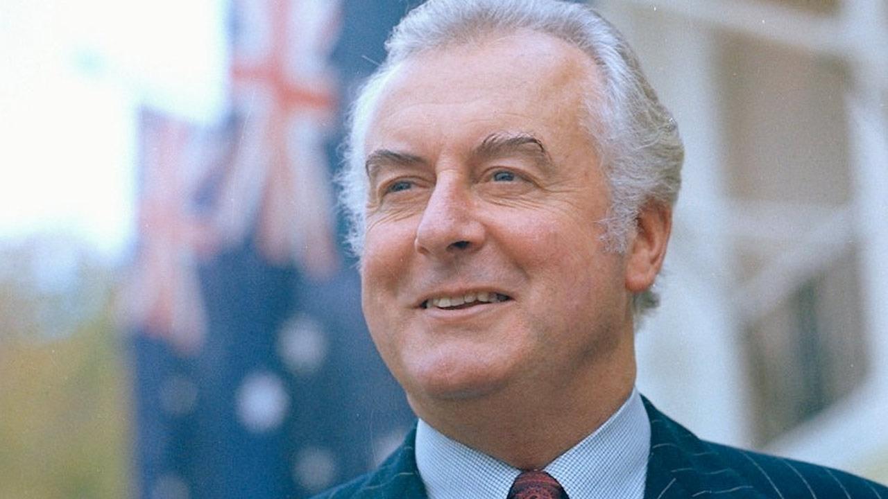 Gough Whitlam est considéré comme le 3e meilleur premier ministre d'Australie