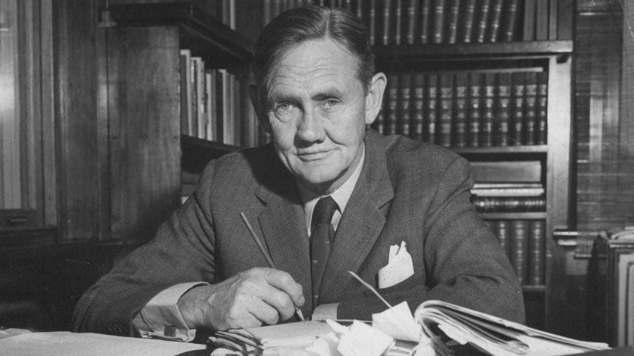 John Gorton est considéré comme le 10e meilleur premier ministre d'Australie