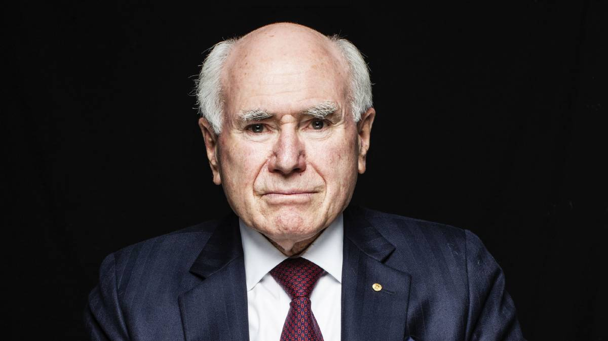 John Howard est considéré comme le meilleur premier ministre d'Australie