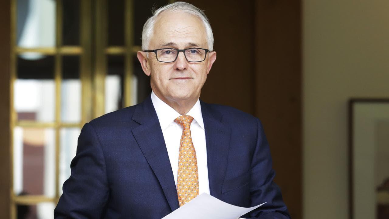 Malcolm Turnbull est considéré comme le 8e meilleur premier ministre d'Australie