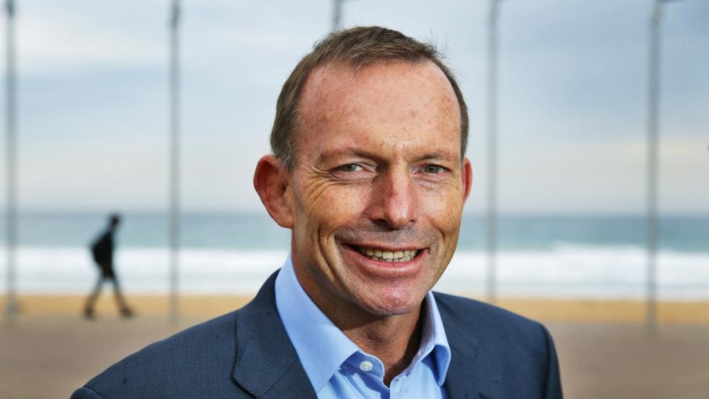 Tony Abbott est considéré comme le 7e meilleur premier ministre d'Australie