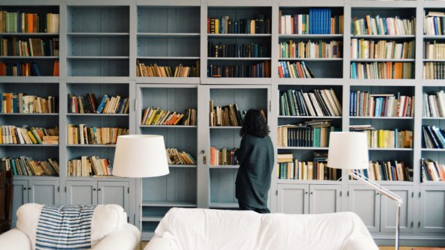 10 novels for the perfect book club read