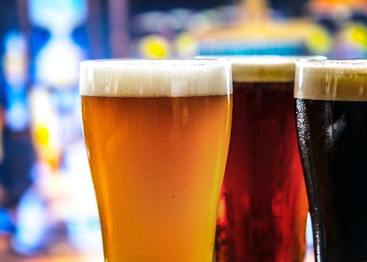 10 low-alcohol beers you won't get enough of!