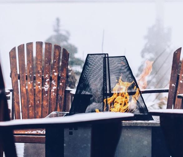 15 idées parfaites pour un rendez-vous amoureux en hiver