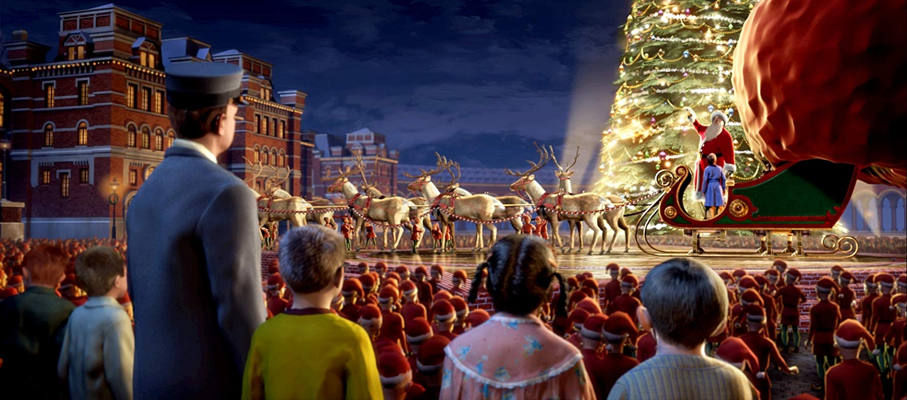 The best family Christmas movies to watch this holiday season