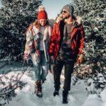 15 perfect ideas for romantic winter dates