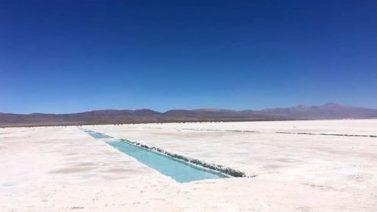 Sur la route de l'Argentine et de ses paysages majestueux