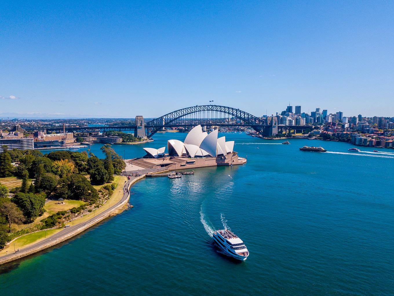 10 incontournables pour votre prochain voyage en Australie