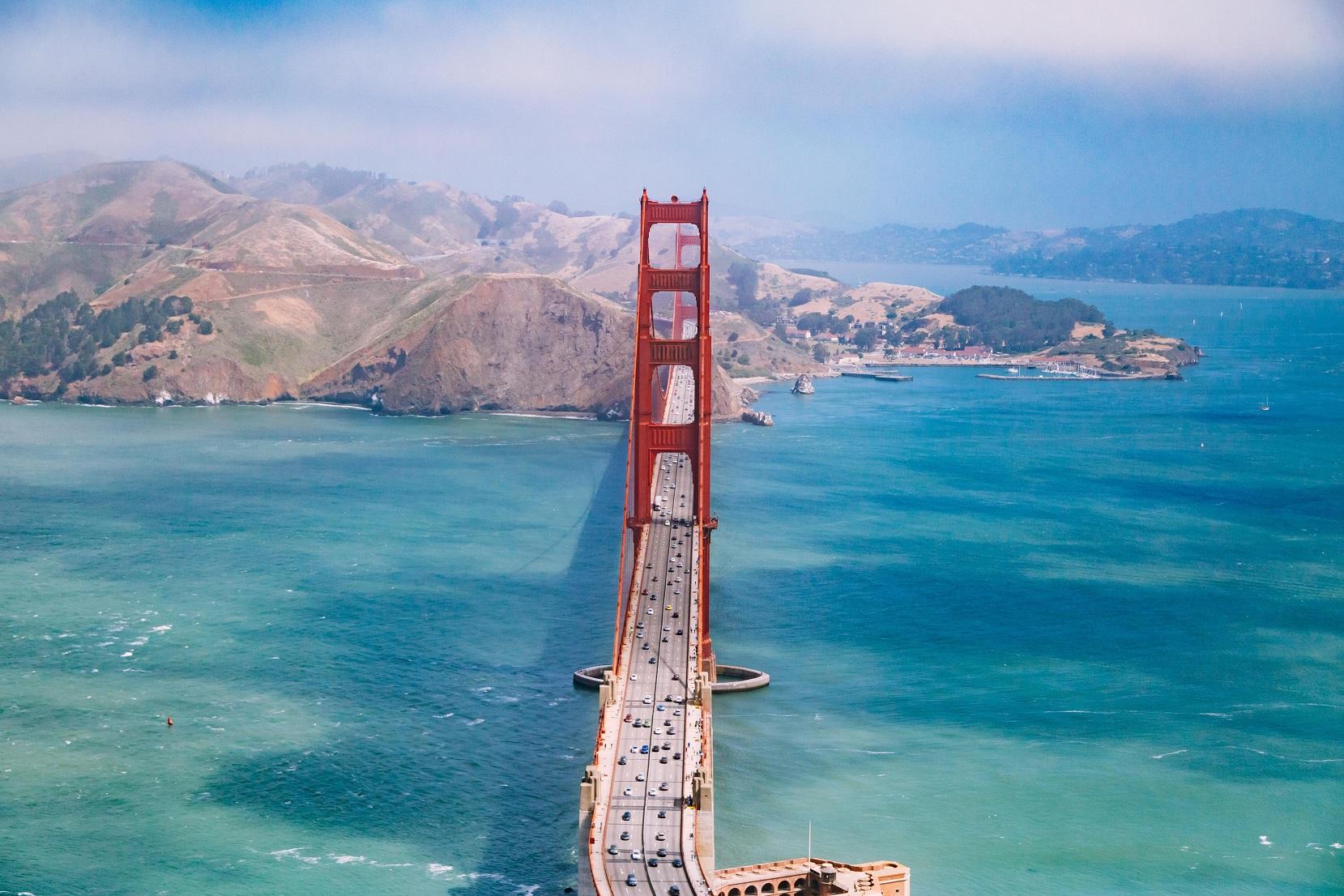 San Francisco: 10 activités à mettre dans votre itinéraire de voyage