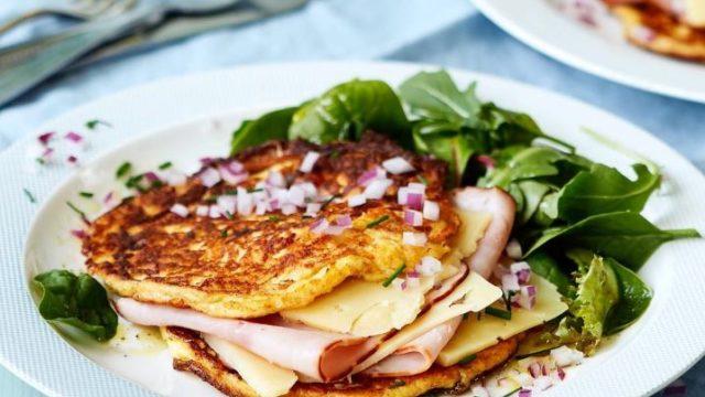 Keto breakfast: 17 low carb recipe ideas to break your fast