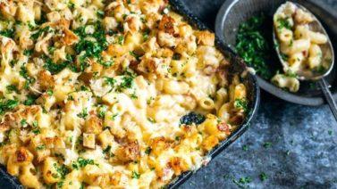 10 recettes pour faire des plats réconfortants façon gourmet