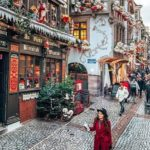 10 célèbres marchés de Noël à travers le monde