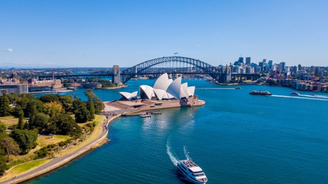 Trip to Australia: 10 essential places to visit