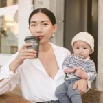 10 beautiful nursing clothes for the sophisticated new mom