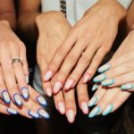 The 10 nail trends for spring-summer 2019