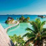 5 îles Fidji où aller passer des vacances paradisiaques