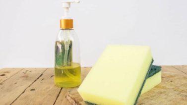 Bain et douche: les meilleurs trucs de nettoyage!