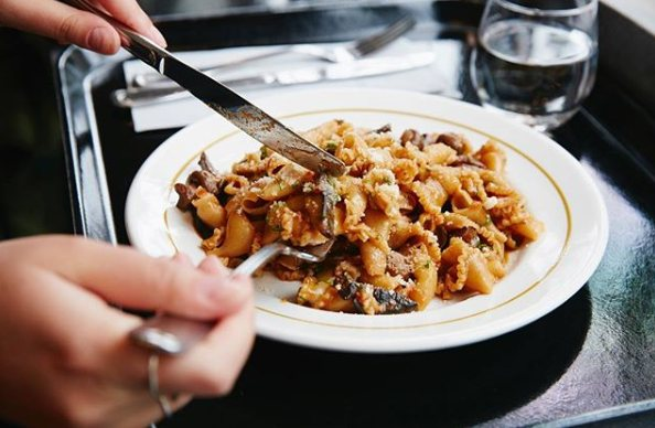 Les meilleurs restaurants italiens de Montréal pour les amateurs de pâtes