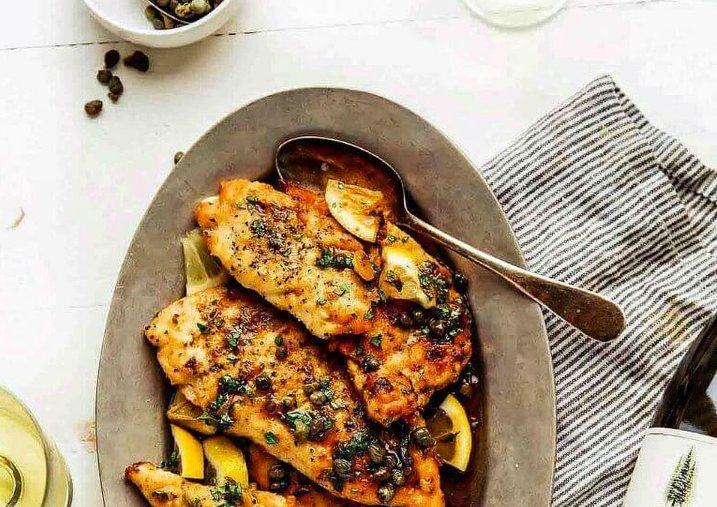 10 recettes de poitrines de poulet pour tous les goûts