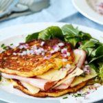 Petit-déjeuner Keto: 17 idées de recettes à faible teneur en glucides