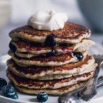 The web's best vegan pancakes recipe