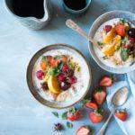 Comment bien manger au quotidien et avoir de saines habitudes de vie